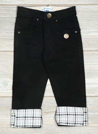 Mammaramma Pantolon Siyah